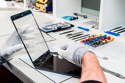 Быстрый и качественный ремонт техники Apple в Киеве