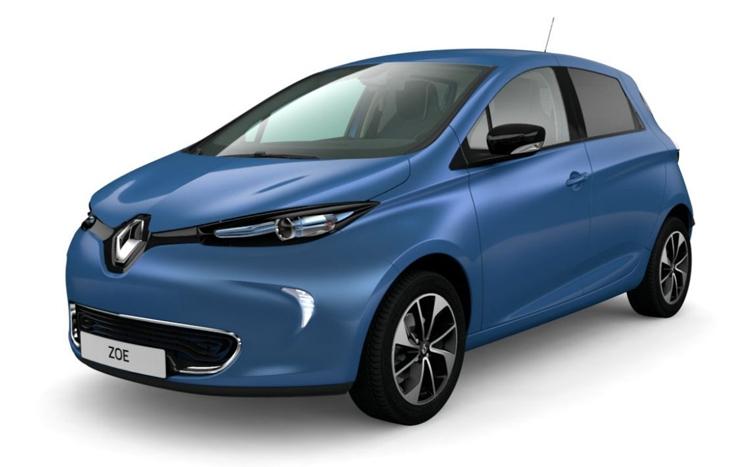 Renault создаст первый «умный остров» во Франции