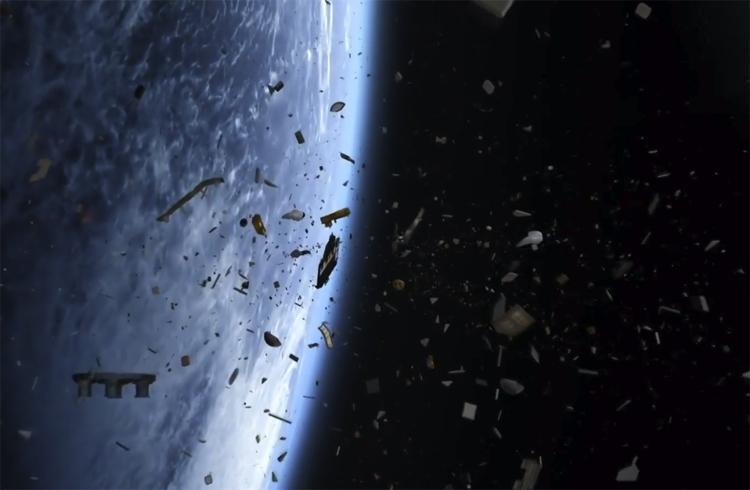 Россия разработает программу противодействия угрозам из космоса