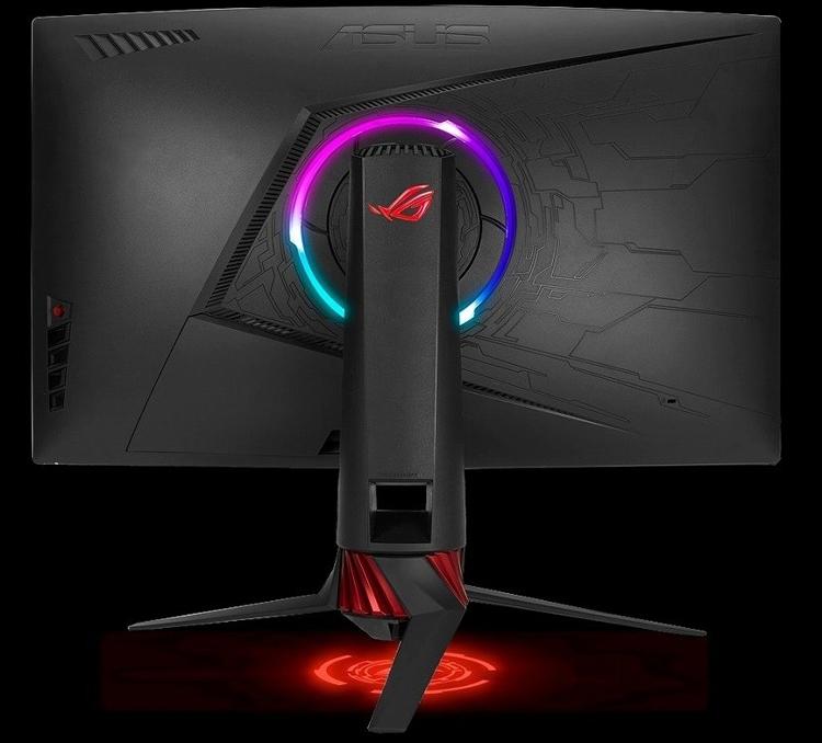 ASUS ROG Strix XG248Q: игровой монитор с частотой обновления 240 Гц
