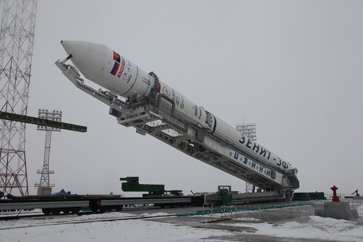 S7 Space займётся разработкой космической техники