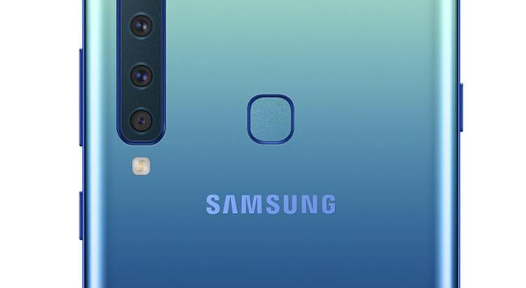 Samsung готовится к производству дисплеев для гибких смартфонов