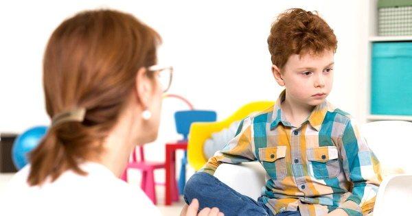 Симптомы и лечение синдрома Аспергера