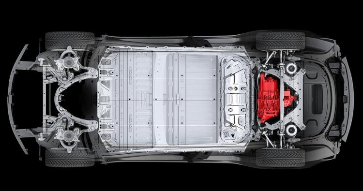 Tesla начала принимать заказы на Model 3 в ряде европейских стран