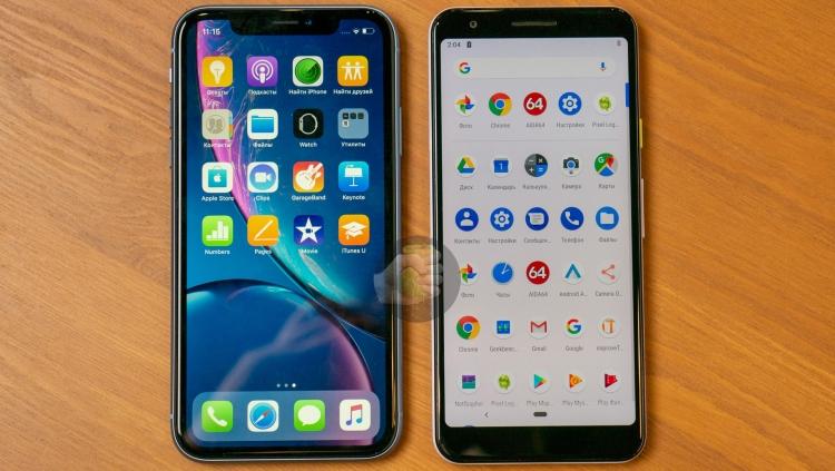 Новая партия снимков Pixel 3 Lite в сравнении с другими Pixel и iPhone
