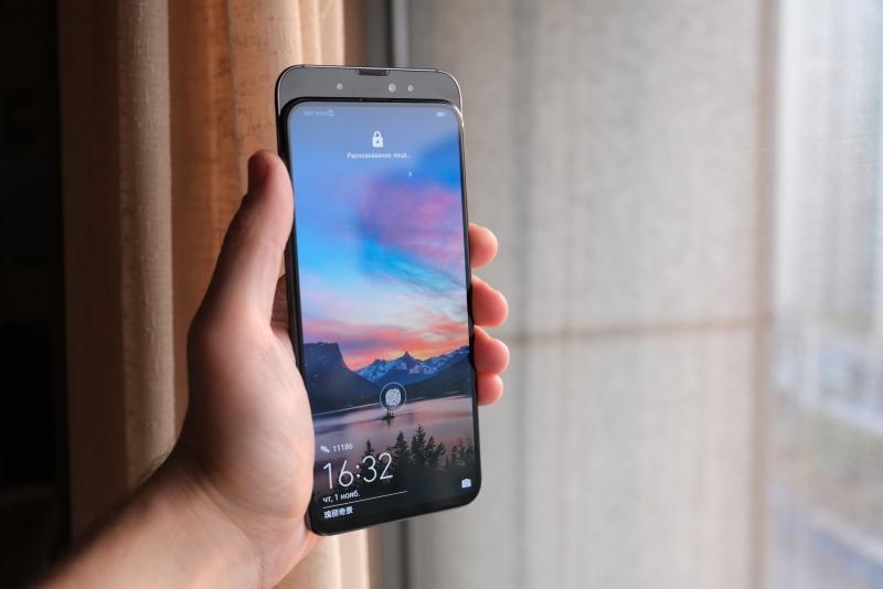 Новая статья: Обзор смартфона ASUS Zenfone Max Pro (M1): первый Zenfone на чистом Android