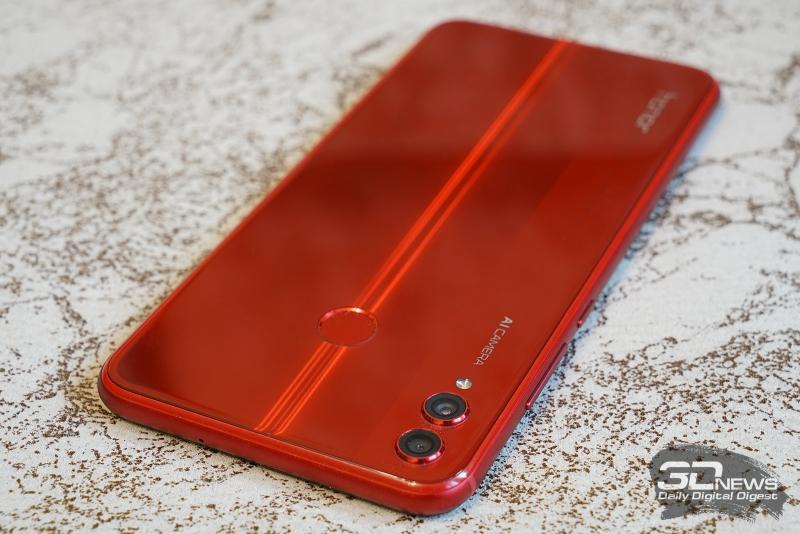 Новая статья: Двойной обзор: Xiaomi Mi MIX 2S + Android P