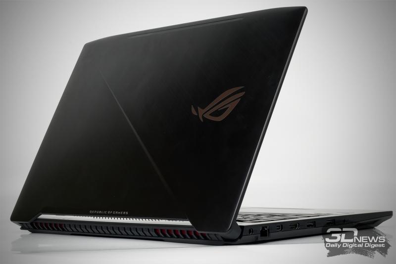 Новая статья: Компьютер месяца — август 2018 года