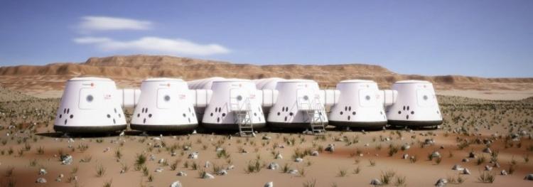 Mars One: не спешите нас хоронить
