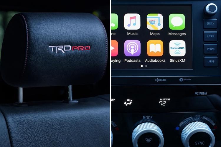 Toyota начала наконец встраивать поддержку Android Auto