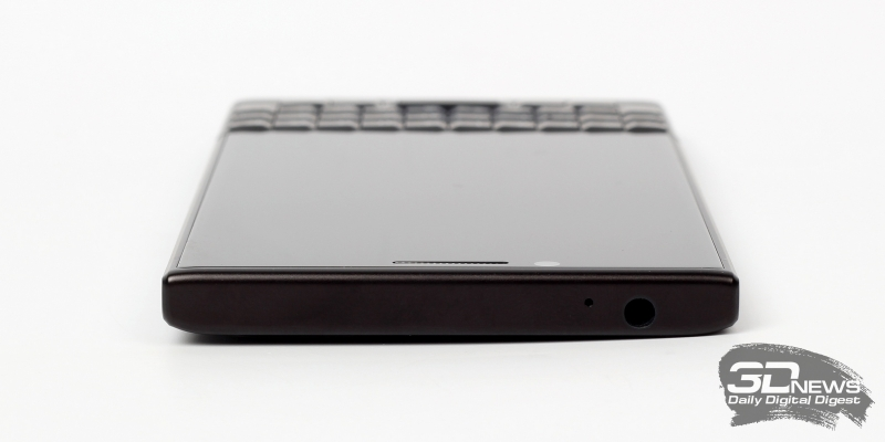 Новая статья: Обзор смартфона BlackBerry KEY2: редкий экземпляр