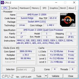 Новая статья: Обзор процессоров AMD Ryzen 5 2500X и 3 2300X: четырёхъядерники мечты