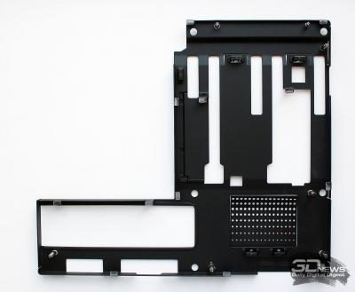 Новая статья: Обзор материнской платы NZXT N7 Z370: когда BIOS решает всё