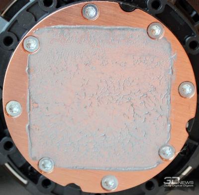 Новая статья: Обзор и тестирование AiO-системы жидкостного охлаждения ASUS ROG Ryuo 240