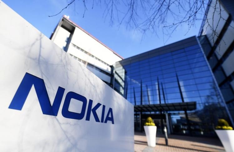 Nokia построит для Rakuten мобильную сеть в Японии