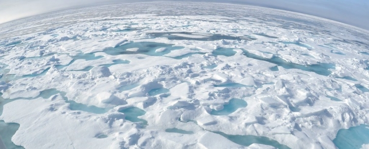 В России протестировали радиолокационный комплекс для использования на дронах в Арктике