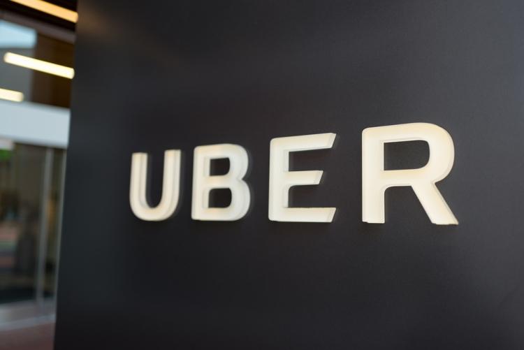 Uber запустил в Великобритании службу круглосуточной телефонной поддержки