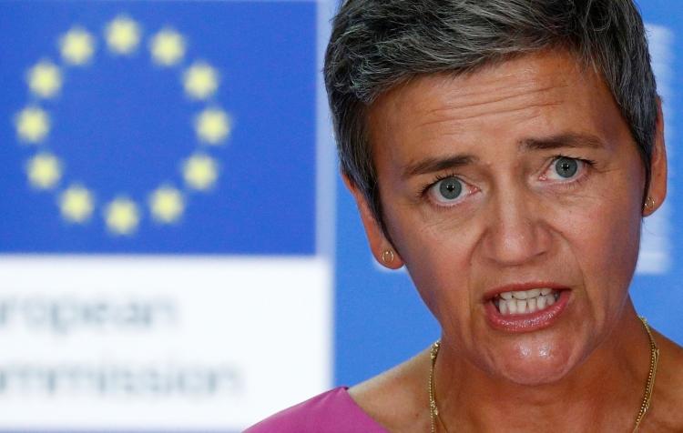 Европейская комиссия заподозрила в картельном сговоре BMW, Mercedes-Benz, Volkswagen, Audi и Porsche