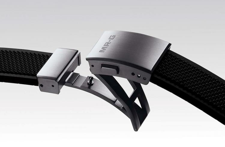 Сверхпрочные часы Casio G-Shock способны пережить апокалипсис