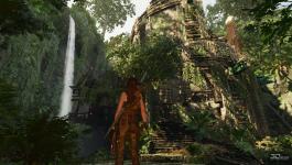 Новая статья: Групповое тестирование 35 видеокарт в Shadow of the Tomb Raider