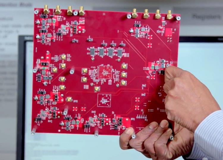 Cadence и Micron о DDR5: 16-Гбит чипы появятся в 2019 году