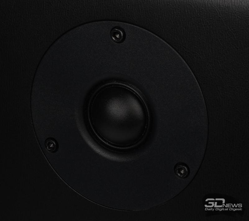 Новая статья: Акустика Microlab Solo 11 – блеск, глубина и немного баса