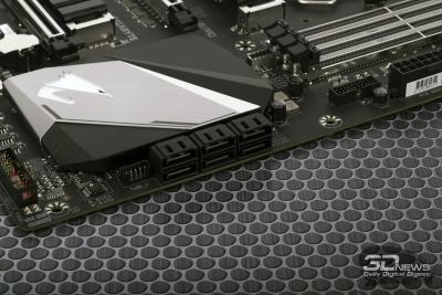 Новая статья: Можно ли сэкономить на матплате при покупке 8-ядерного процессора Intel? Выясняем на примере GIGABYTE Z390 AORUS PRO