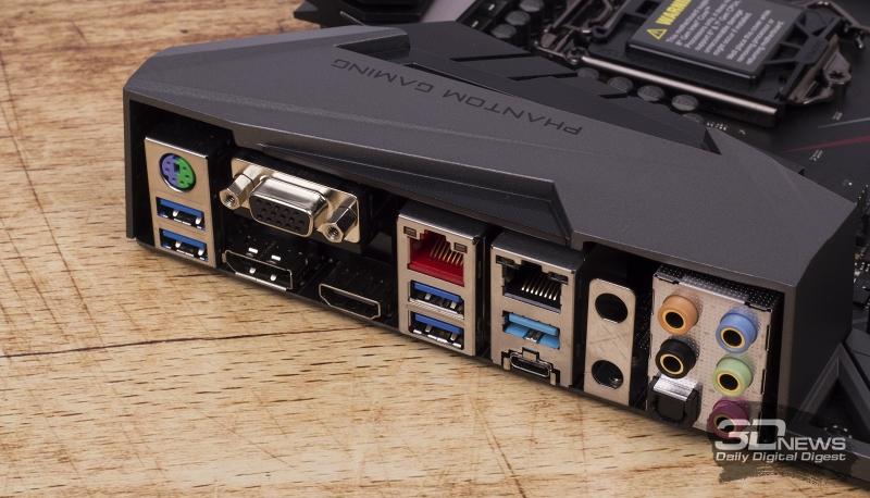Новая статья: Какое охлаждение выбрать при использовании 8-ядерных процессоров Intel. Выясняем на примере ASRock Z390 Phantom Gaming 6