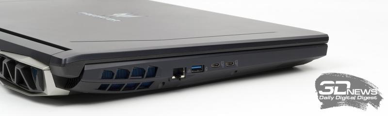 Новая статья: Обзор Acer Predator Helios 500 (PH517-61): игровой ноутбук настоящего фаната AMD