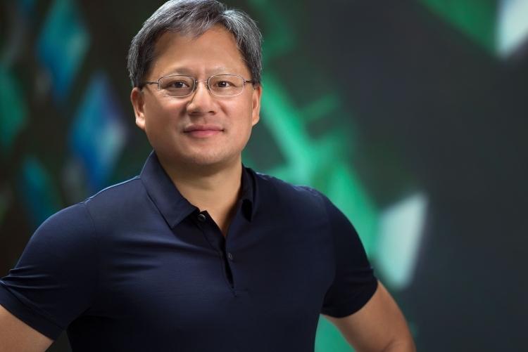 SoftBank избавилась от всех акций NVIDIA