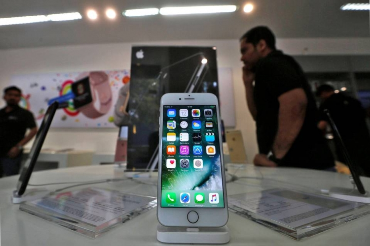 Apple вернула Ирландии€14,3 млрд неуплаченных налогов