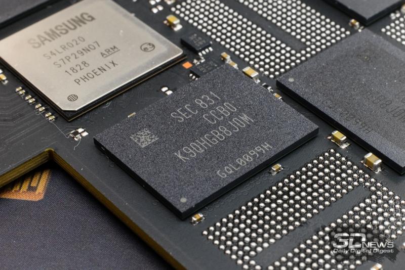 Новая статья: Обзор NVMe-накопителя Samsung 983 ZET: удивительный SSD на базе NAND-памяти с производительностью как у Optane