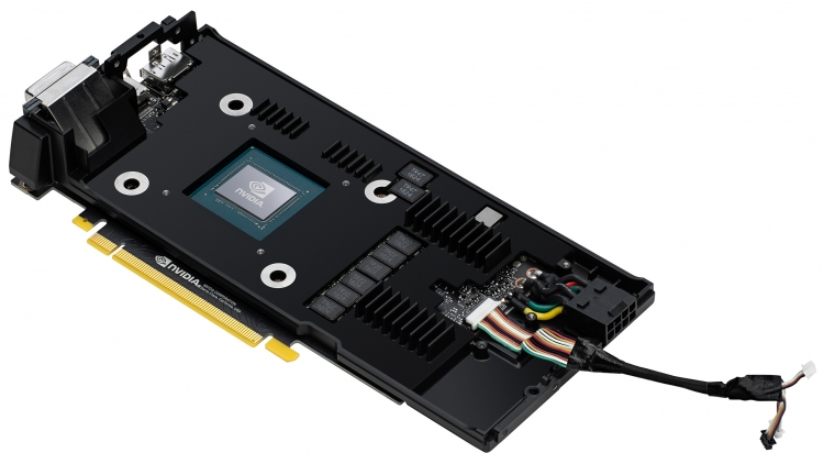 Новая статья: Обзор видеокарты NVIDIA GeForce RTX 2060 Founders Edition: трассировка лучей для всех (почти)