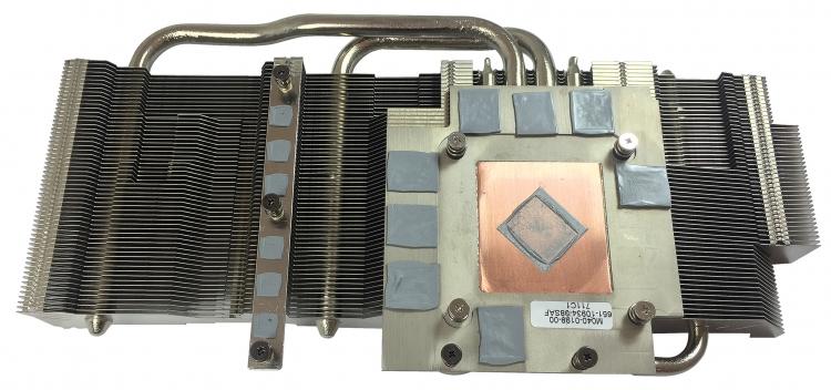Новая статья: Polaris прощается, но не уходит: обзор видеокарты SAPPHIRE NITRO+ Radeon RX 590 SE
