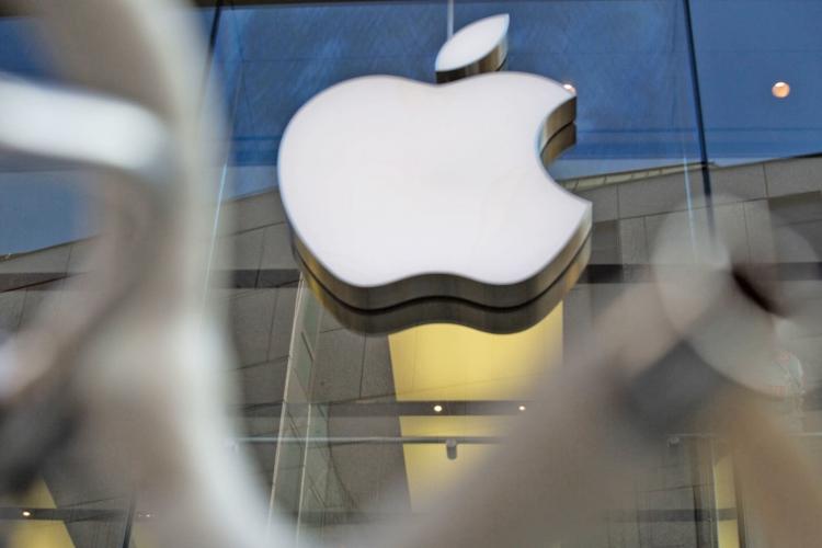Партнёра Apple обвинили в незаконном использовании труда студентов при сборке Apple Watch