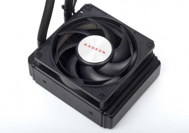 Новая статья: Обзор видеокарты AMD Radeon RX Vega 64 Liquid Cooled: неожиданная альтернатива