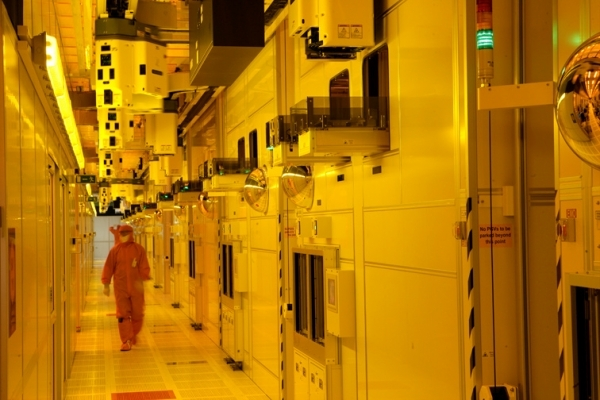 Инцидент на заводе Intel в Хиллсборо отправил на больничные койки 21 сотрудника