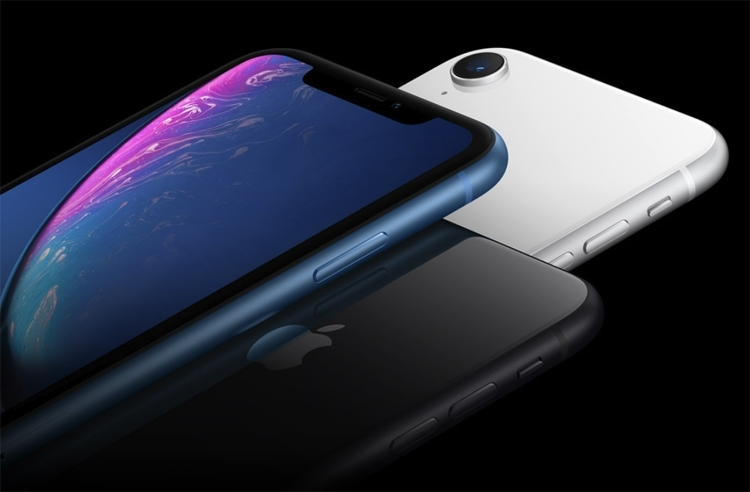 LG стала вторым поставщиком OLED-дисплеев для Apple iPhone XS и XS Max