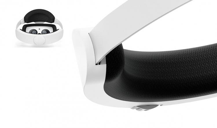 Lenovo лицензировала дизайнерские патенты Sony на PlayStation VR