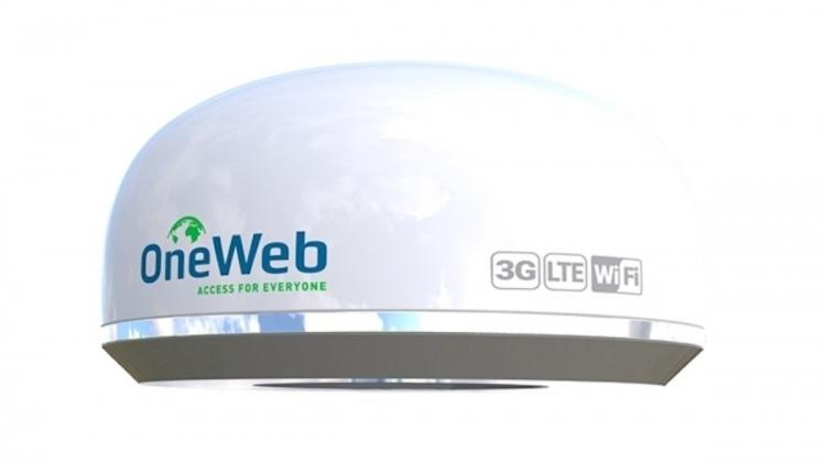 Американский спутниковый оператор OneWeb не предлагал России долю в проекте