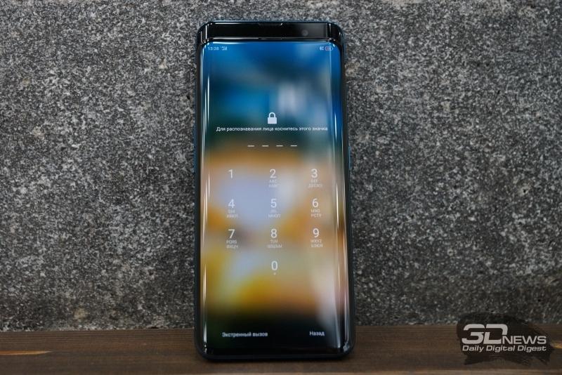 Новая статья: Итоги 2018 года: смартфоны