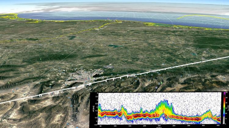 NASA тестирует мини-спутники для отслеживания зарождения глобальных штормов