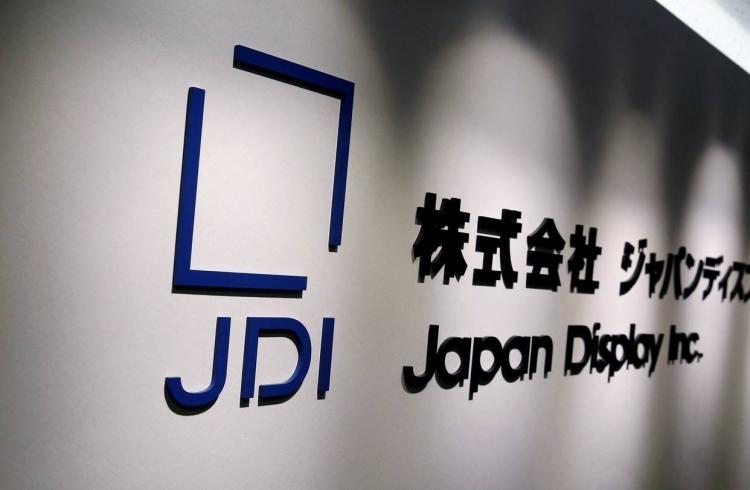 Компания Japan Display ищет финансирования в Китае
