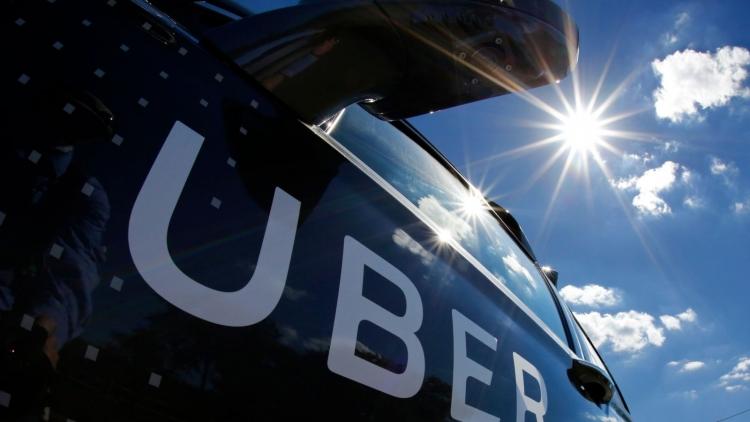 Uber намерена возобновить тестирование самоходных автомобилей в Пенсильвании