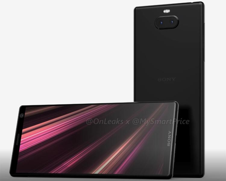 Смартфон Sony Xperia XZ3 объединит характеристики моделей XZ2 и XZ2 Premium