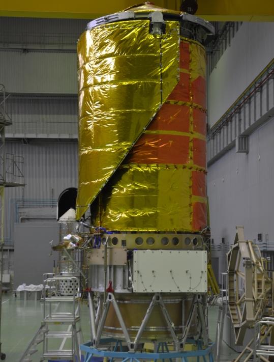 Проект космической обсерватории «Спектр-УФ» может быть заморожен