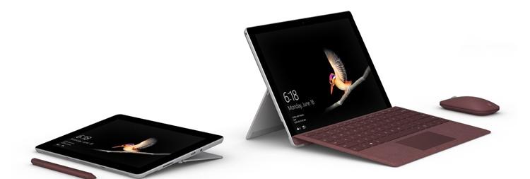 Раскрыты планы Microsoft по выпуску устройств Surface в 2019–2020 гг.