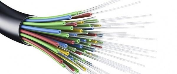 Большой выбор оптического кабеля