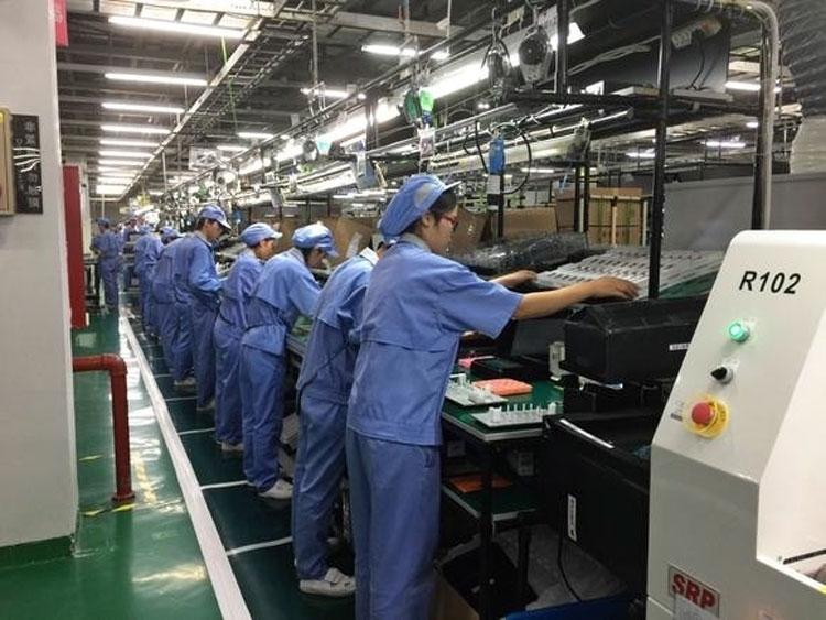Sharp построит в Китае второй завод для выпуска ПК
