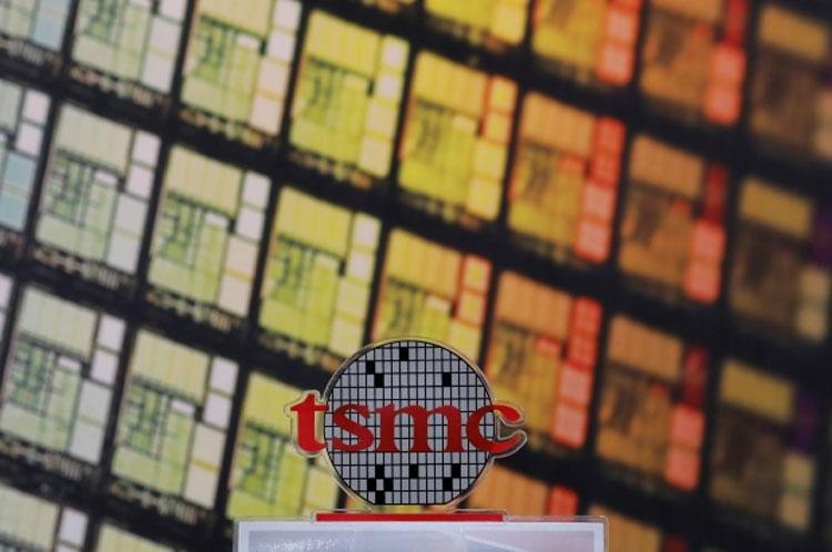 Замечено снижение спроса на новейшие техпроцессы TSMC